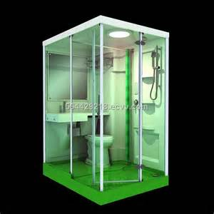 Led Light Pods by Prefab Bathroom Pod Tqtb J015 Purchasing Souring Agent