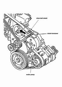 1999 Chevrolet Monte Carlo Engine Timing Chain Diagram Installation