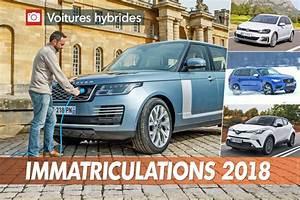 Prime Voiture Hybride 2018 : les meilleures ventes de voitures hybrides en france en 2018 photo 1 l 39 argus ~ Medecine-chirurgie-esthetiques.com Avis de Voitures