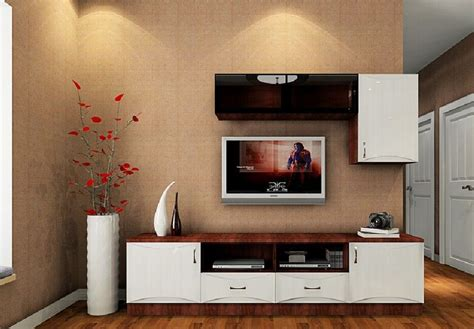 Beautiful Cupboard Design by Beautiful Stylish Lcd Cabinet Design And Flower Vase Id973