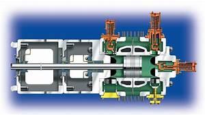 Reciprocating Compressor Basics