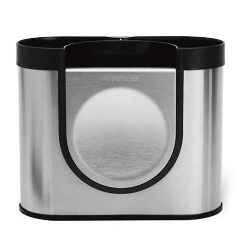 repose ustensile cuisine porte ustensiles avec repose cuillère amovible en inox
