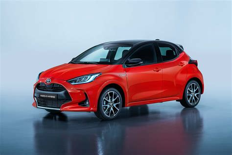 The newest subcompact toyota yaris hatchback is a versatile car with a stylish exterior, spacious interior, nimble performance & amazing safety features. New Toyota Yaris revealed: bold new look for 2020 is 'not ...