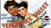 Vengeance Valley (1951) | Full Movie | Burt Lancaster ...