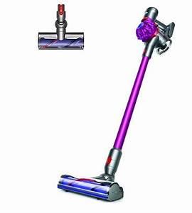 Dyson Aspirateur Sans Fil : aspirateur sans fil dyson v7pro cmc ~ Dallasstarsshop.com Idées de Décoration
