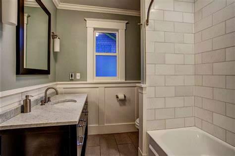 Bathroom Ideas Houzz by Delorme Designs Small Bathrooms Use What You Ve Got