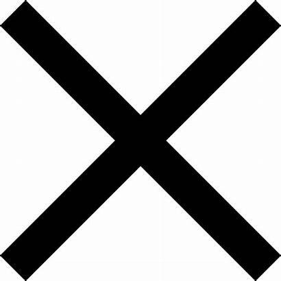 Multiplication Sign Icon Svg Onlinewebfonts