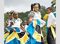 Happy Independence St Lucia! Life in the UK