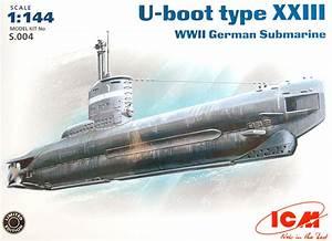 Type Xxiii U 144