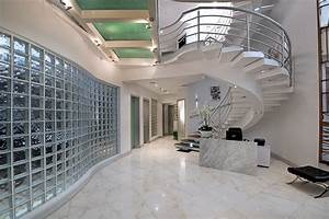 A SOULFUL STUDIO AD CONSULTING OFFICE BUILDING IN LEKKI