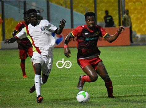 Ghana Sports News Today - Prime News Ghana