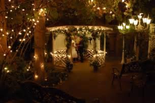 wedding in vegas gazebo wedding in las vegas