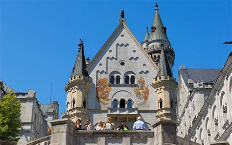 25 Facts About Neuschwanstein Castle in Germany | Travel ...