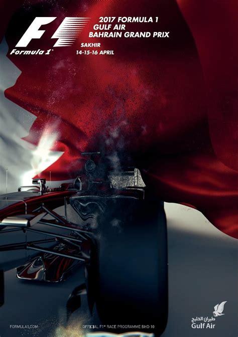 formula  world championship programmes  motor