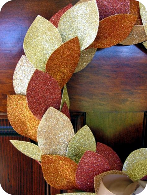 color combinations for home interior autumn wreath do it yourself fast craft ideas for autumn