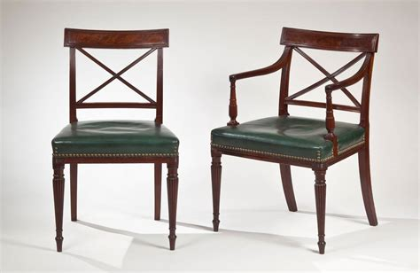regency dining chairs for sale at 1stdibs
