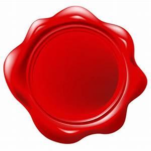 Vector Wax Seal Stock Vector 280861568 - Shutterstock