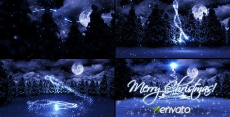After Effects Template Christmas Greetings 2017 by Christmas 2016 New Year 2017 After Effects Templates