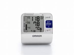 Omron R6 Wrist Blood Pressure Monitor Hem-6052-e