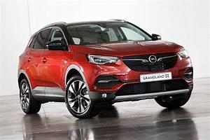 Opel Grandland X Rot : opel grandland x 2017 bilder motoren preis ~ Jslefanu.com Haus und Dekorationen