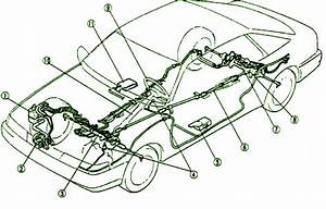 Steering Wheel  U2013 Circuit Wiring Diagrams