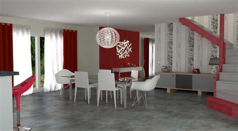 papier peint salle a manger 4 murs am 233 nagement d 233 co salle 224 manger papier peint