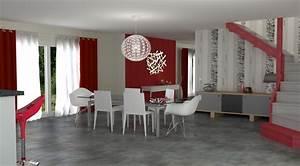 bureaux prestige un site utilisant wordpress With papier peint salle a manger 4 murs