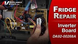 Samsung Rf263teaesr Refrigerator