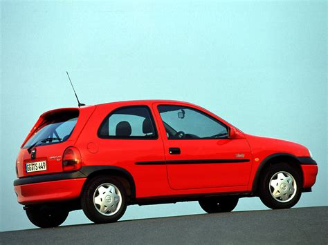 Opel Corsa B by Car In Pictures Car Photo Gallery 187 Opel Corsa B 1993