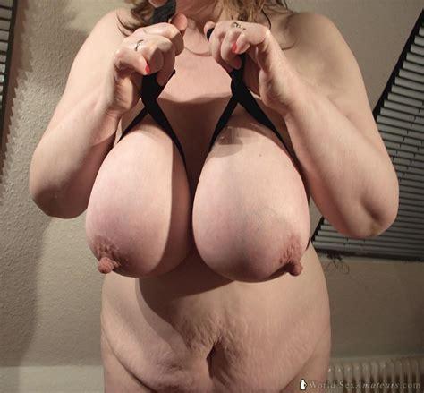 753806807  In Gallery Saggy Natural Big Nipples