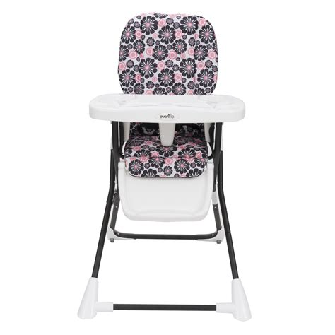 evenflo modtot high chair manual evenflo compact fold high chair penelope baby baby