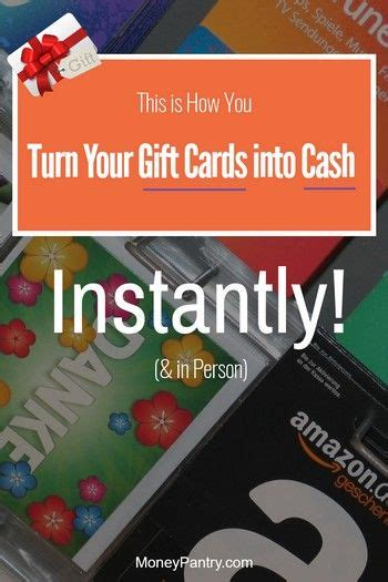 How to trade gift cards. Gift Card Exchange Kiosk Near Me: Get Cash for Your GCs in Person   Cash gift card, Sell gift ...