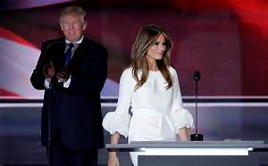 Melania Trump could be the first non-U.S. born first lady ...