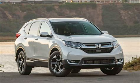 Maybe you would like to learn more about one of these? Honda CRV 2022 Model, Redesign, Release Date   Latest Car ...