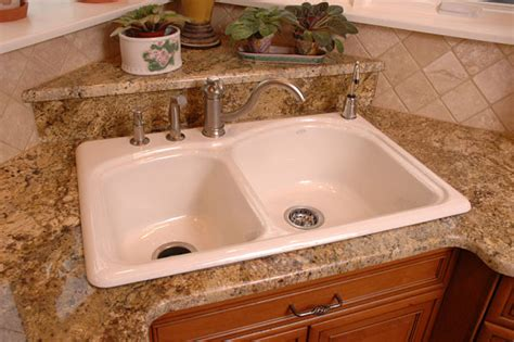 enameled cast iron kitchen sinks the most popular kitchen sinks 8868