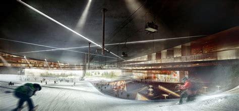 Design Indoor Ski