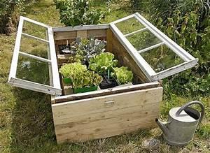 le jardin d39interieur integrez le a votre espace With charming comment amenager un petit jardin 3 10 projets recup pour le jardin