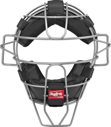 LWMX2 Catcher's Lightweight Mask - Baseball Town