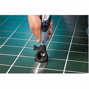 dremel 568 grout removal kit new free shipping ebay With floor tile grout removal tool