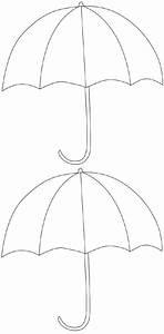 free printable umbrella template kuvis syksy With printable umbrella template for preschool