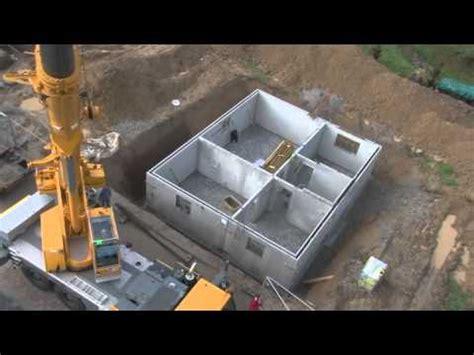 Fertigkeller Garage Preis by Treppe Selber Bauen Beton Treppe Betonieren Treppe Se