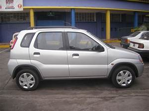 Suzuki Ignis 2005 : 2005 suzuki ignis pictures information and specs auto ~ Melissatoandfro.com Idées de Décoration