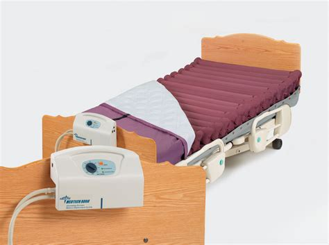 alternating pressure mattress medline medtech 8000 mattress