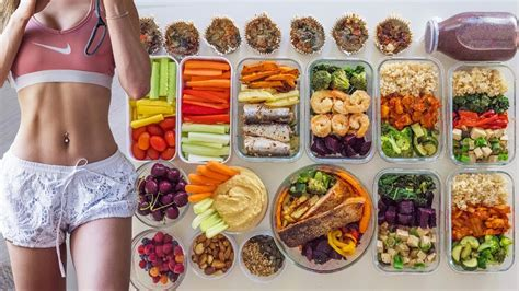 weight loss meal prep healthy recipes  lose belly fat