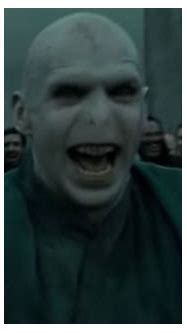 Ralph Fiennes almost turned down Voldemort role because he ...