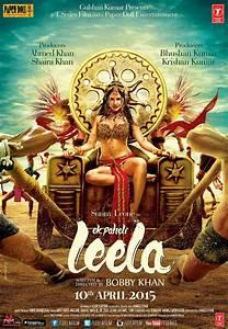 Ek Paheli Leela (#1 of 4): Extra Large Movie Poster Image ...