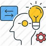 Innovation Icon Creative Innovative Idea Creativity Reciprocal