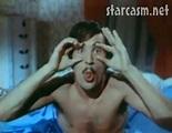 Robert De Niro making funny faces for soft-core 'Sam's ...