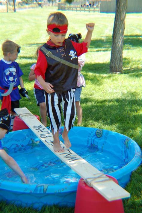 backyard water games kids love  play  summer