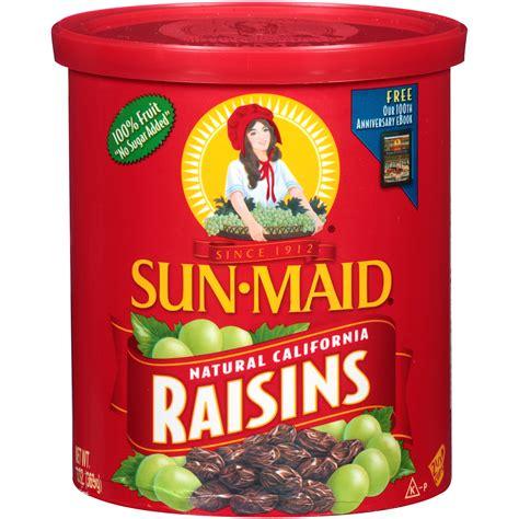 Sun-Maid California Raisins 15 ounce